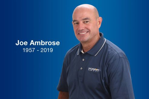 Joe Amborse