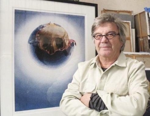 Michel Granger Oxygene