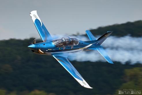 Pilatus PC-21 od Tomahawk Aviation
