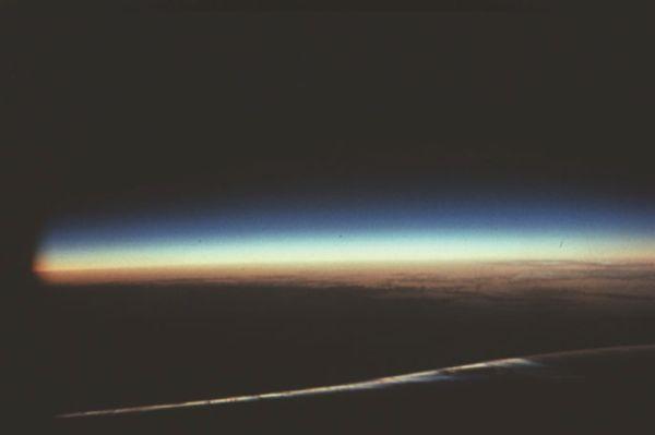 Concorde 001 - Tonality View