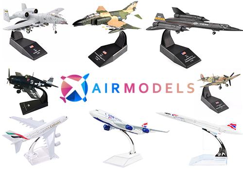 airmodels