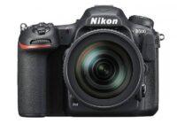 Nikon-D500 Ikona